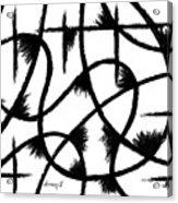Harmony II Acrylic Print