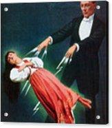 Harry Kellar (1849-1922) Acrylic Print