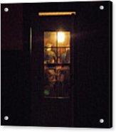 Haunted House 4 Acrylic Print