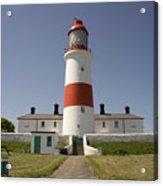 Haunted Lighthouse. Acrylic Print