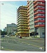 Havana-41 Acrylic Print