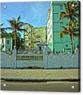 Havana-48 Acrylic Print