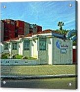 Havana-50 Acrylic Print