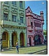 Havana-53 Acrylic Print