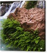 Havasu Creek Grand Canyon 3 Acrylic Print