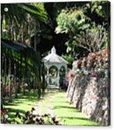 Hawaiian Hideaway Acrylic Print