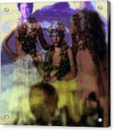 He Hohona Aeoia Acrylic Print