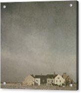 Heading South - Original Photography By Gavin Wilson, Cumbria Uk   Acrylic Print