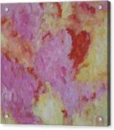 Heart Dance Acrylic Print