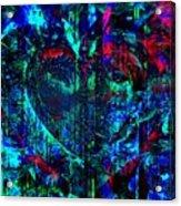 Heart Potential Acrylic Print
