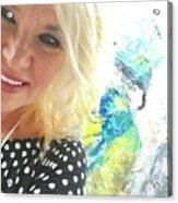 Heather Roddy Acrylic Print