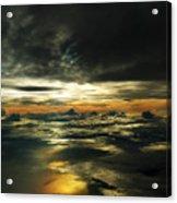 Heaven Acrylic Print