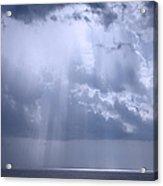 Heaven's Gate Acrylic Print