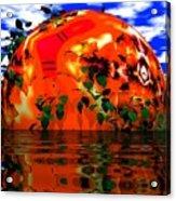 Heavens Scent Acrylic Print
