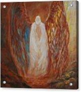 Heavens Watch Acrylic Print