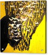 Heavenward Acrylic Print