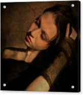 Helen Acrylic Print