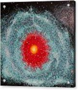 Helix Nebula Acrylic Print