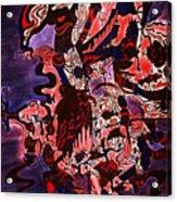 Hell Acrylic Print