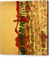 Henry - Tile Acrylic Print