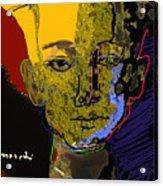 Henry Foss Acrylic Print