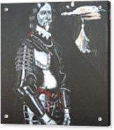 Henry Ireton Acrylic Print