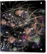 Herbaceous Acrylic Print