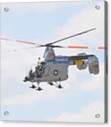 Hh-43b Huskie Acrylic Print