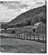 Hickory Hills 0425 Acrylic Print