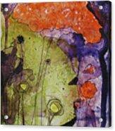 Hidden Forest Acrylic Print