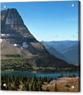 Hidden Lake - Glacier National Park Acrylic Print
