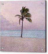 Higgs Beach - Key West Acrylic Print