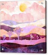 High Noon Acrylic Print