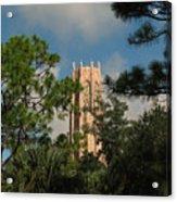 High Tower Acrylic Print