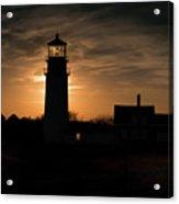 Highland Light-a.k.a. Cape Cod Light Acrylic Print
