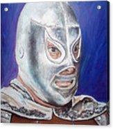 Hijo Del Santo Acrylic Print