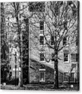 Historic Rochester Acrylic Print