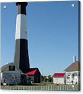 Historic Tybee Island Lighthouse I Acrylic Print