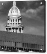 Historical Society Colorado Acrylic Print