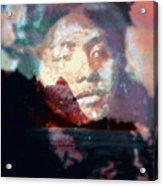 Ho Okahiko Acrylic Print