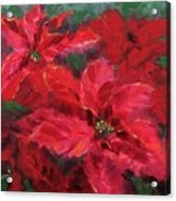 Holiday Acrylic Print