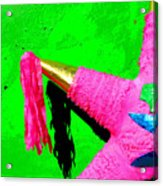 Holiday Pinata By Darian Day Acrylic Print