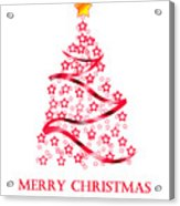Holiday Acrylic Print
