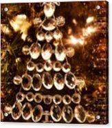 Holiday Shine 1 Acrylic Print