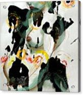 Holistic Gestation 1 Acrylic Print