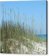 Holmes Beach Florida Acrylic Print