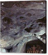 Holy Land: Gethsemane Acrylic Print
