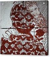 Holy Spirit - Plaque Acrylic Print