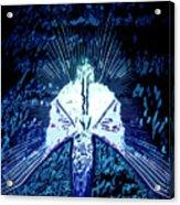 Holy Spirit Acrylic Print
