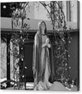 Holy Trinity Catholic Church Acrylic Print
